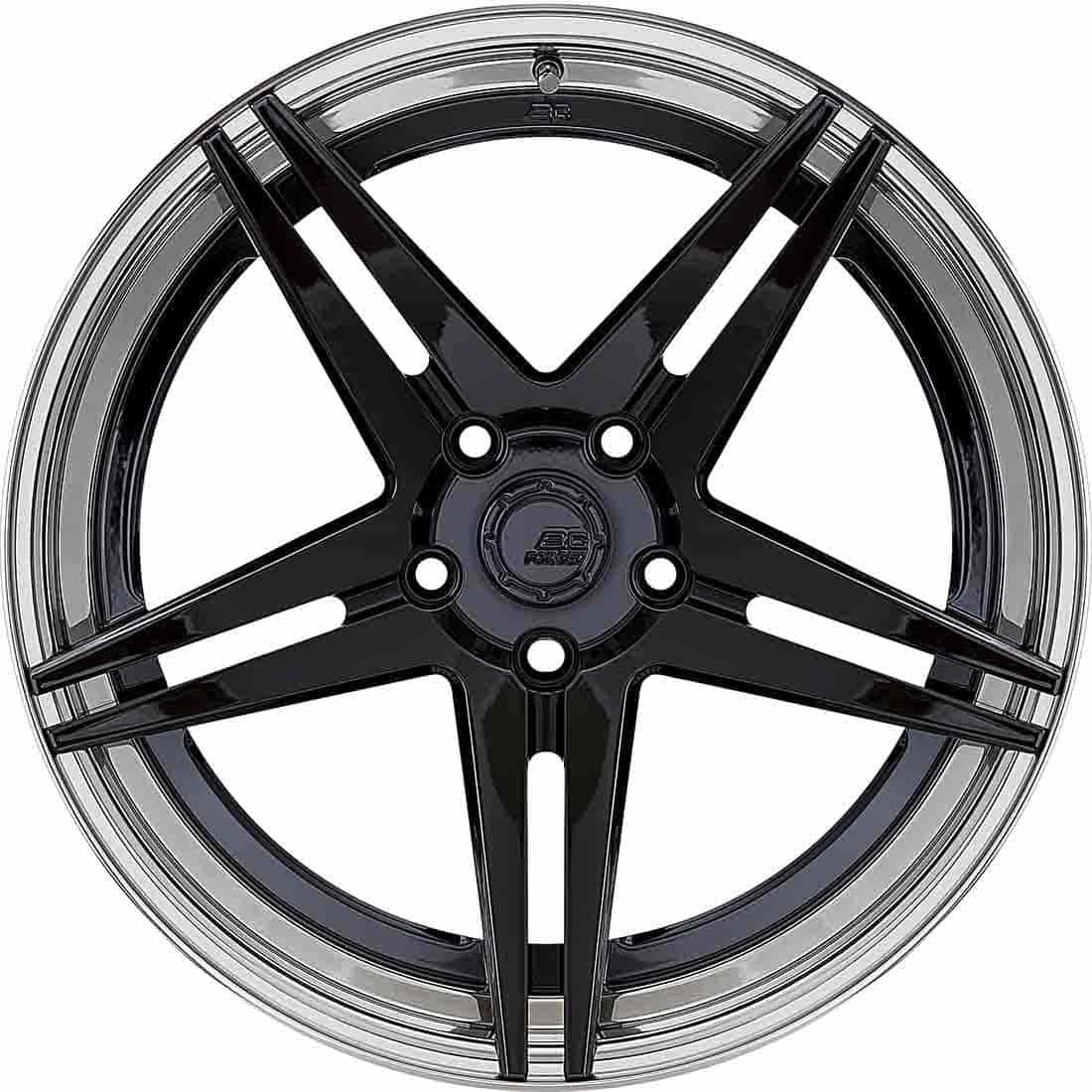 BC Forged wheels HC052 (HC Series)
