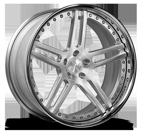 Modulare C11 EVO forged wheels