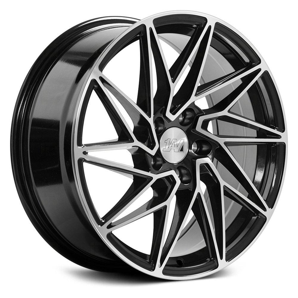 AXE ZX10 Light Alloy Wheels