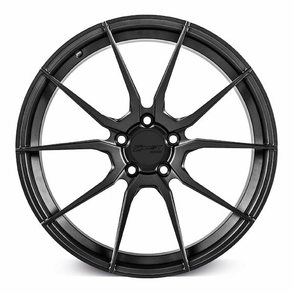 CMST CS106 2020 Forged Wheels
