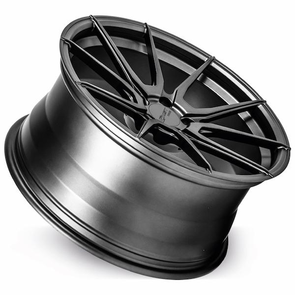 CMST CS106 Forged Wheels