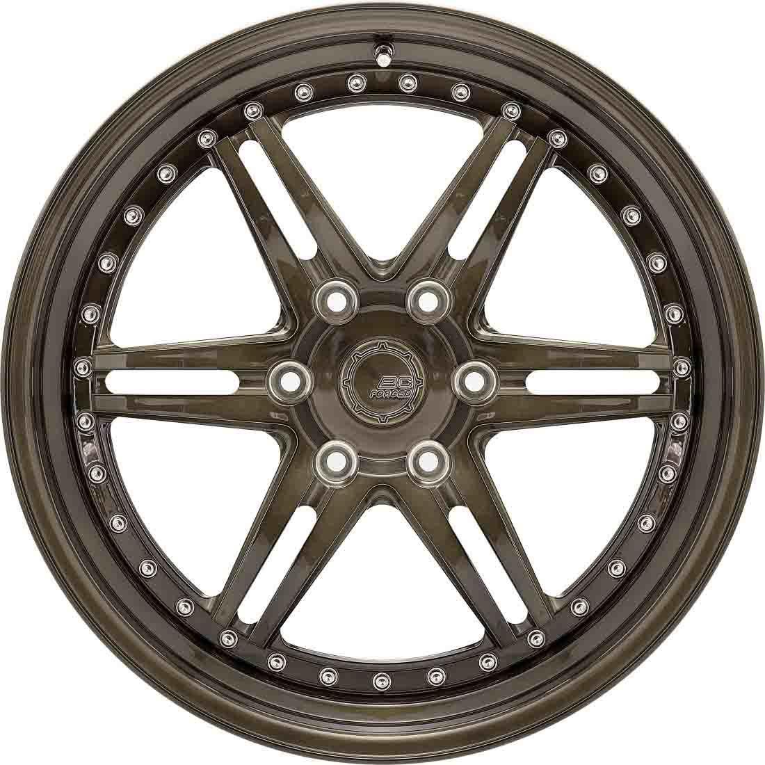 BC Forged wheels LE65 // MLE65 (LE/MLE Series)