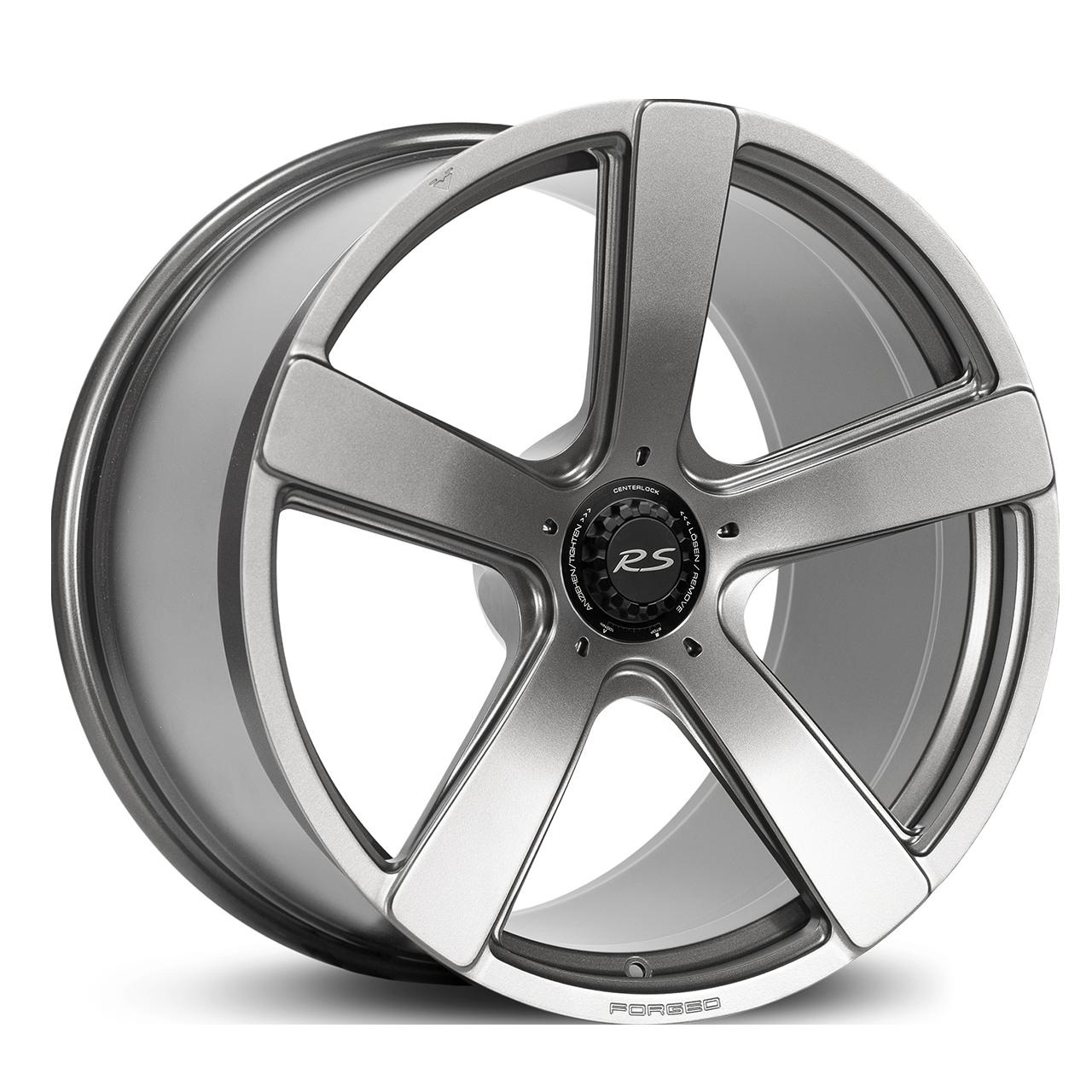 Vorsteiner forged wheels Competition VCS 003