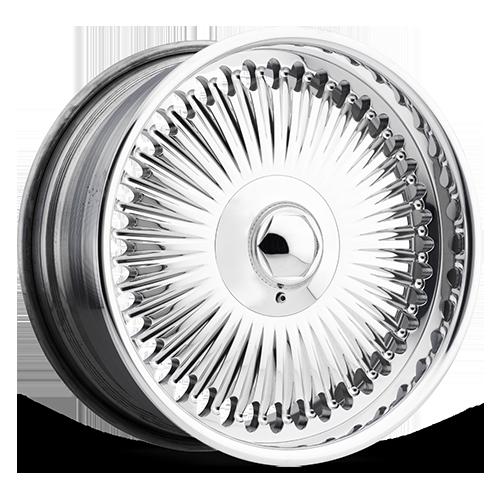 Triumph R1 Forged wheels