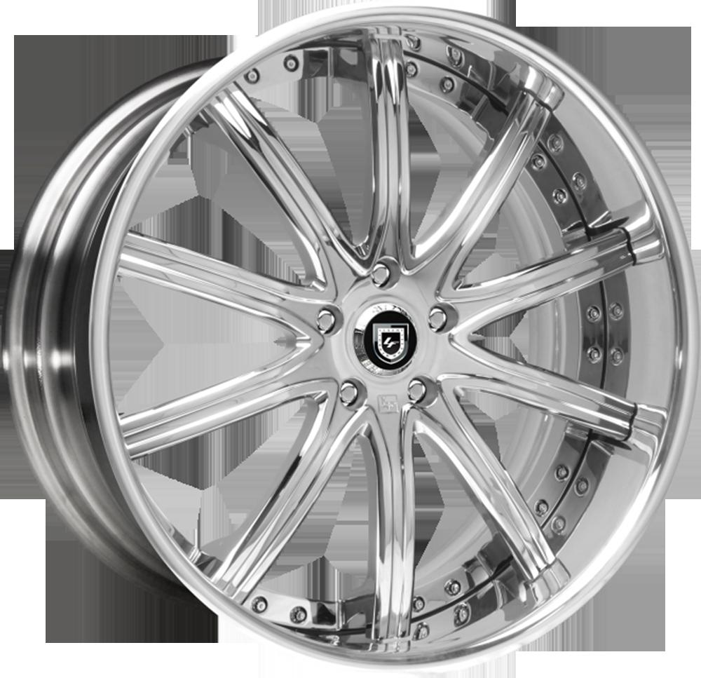 Lexani LS-709 Forged Wheels