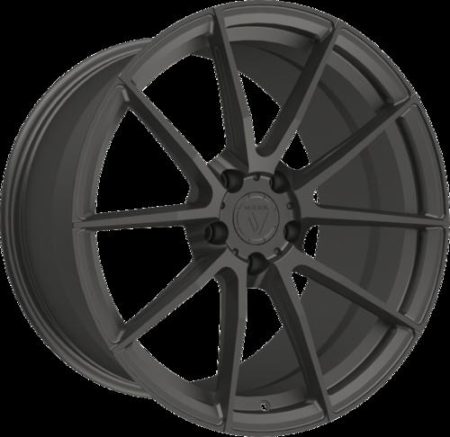 Vissol Forged Wheels F-920