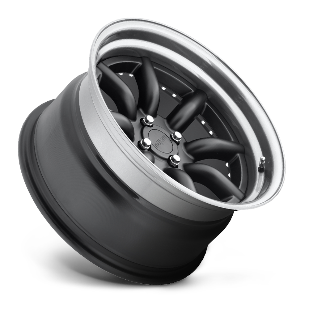 Rotiform MLW 3 piece forged wheels
