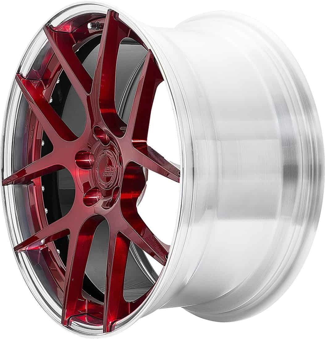 BC Forged wheels HB05 (HB Series)