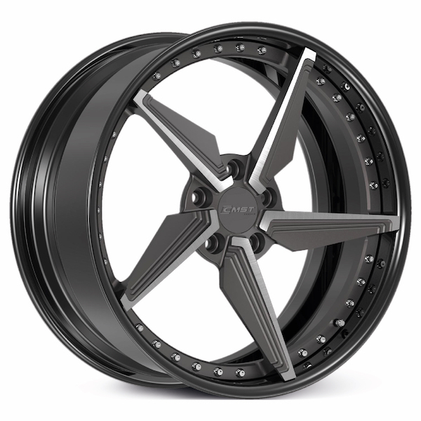 CMST CT279 forged wheels
