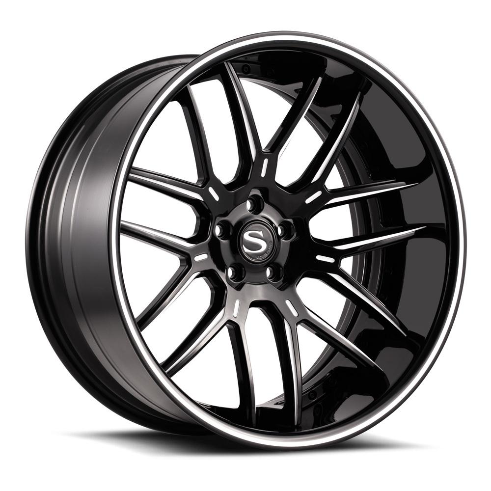 Savini SV63XC Forged wheels