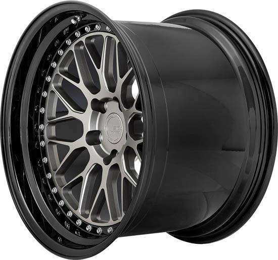 BC Forged wheels LE81 // MLE81 (LE/MLE Series)