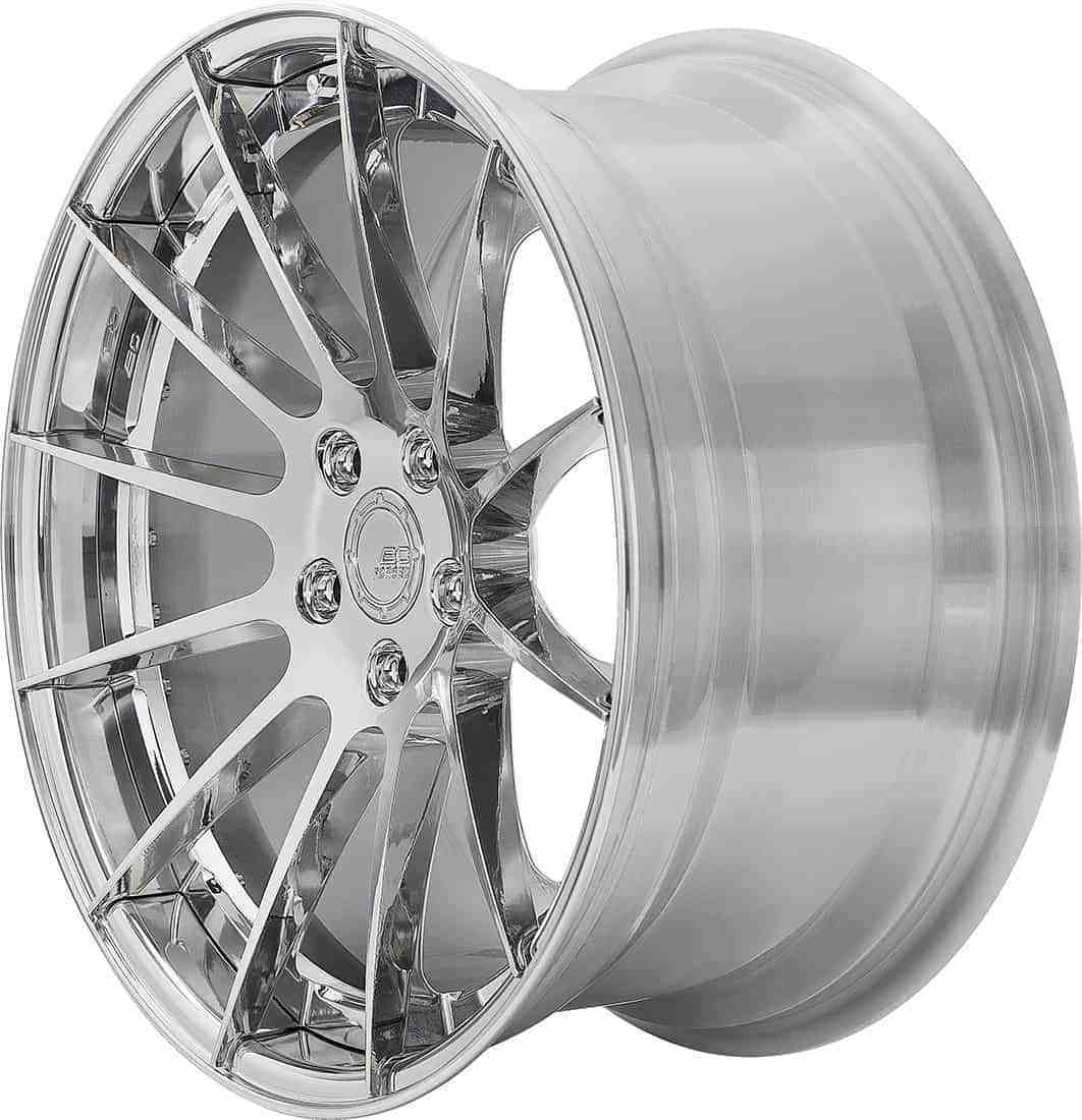 BC Forged wheels HB12 (HB Series)
