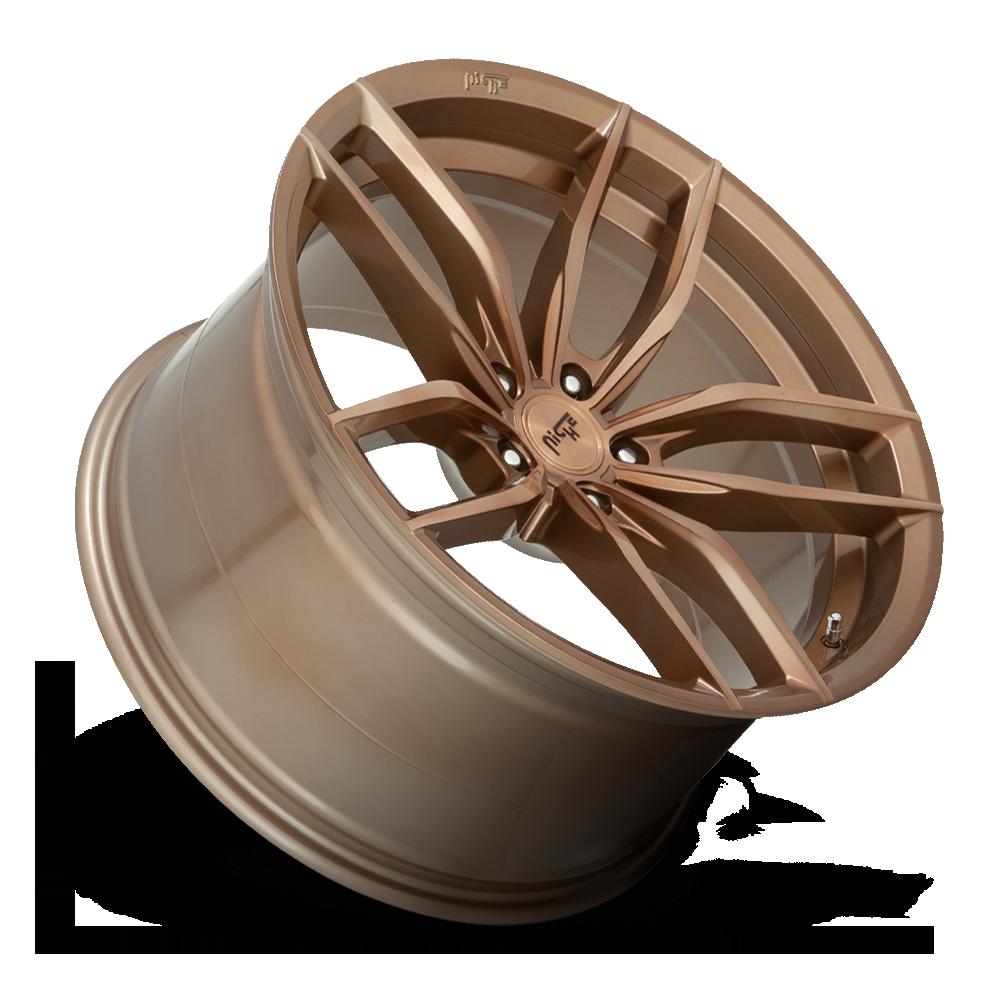 Niche  VOSSO M202 light alloy wheels