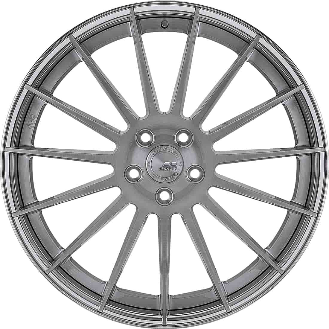 BC Forged wheels HB15 (HB Series)