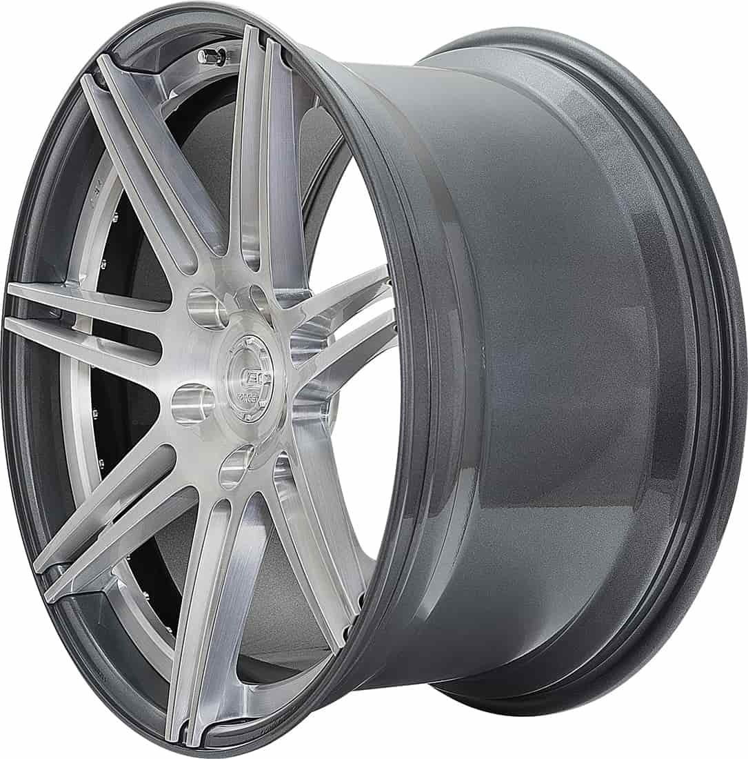 BC Forged wheels HB27 (HB Series)
