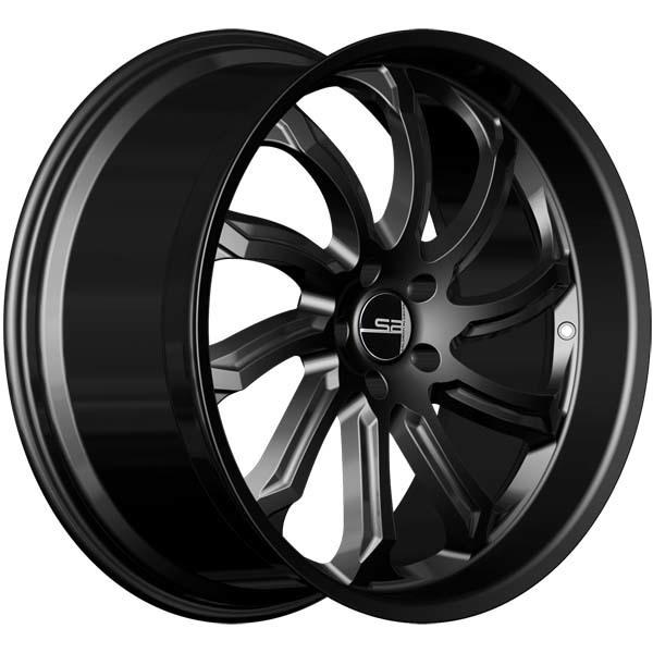 Solomon Alsberg T5 Sport forged wheels