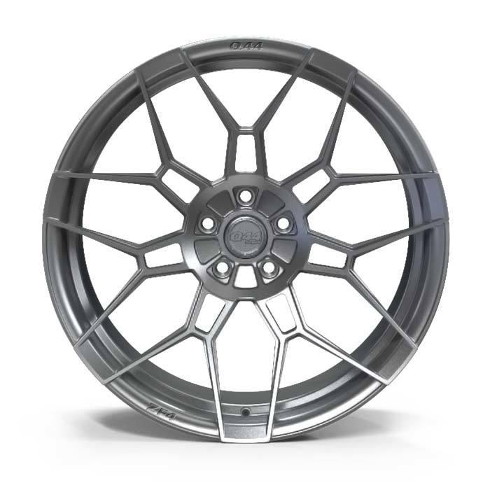Quantum44 forged wheels ZF-4 MONOBLOCK