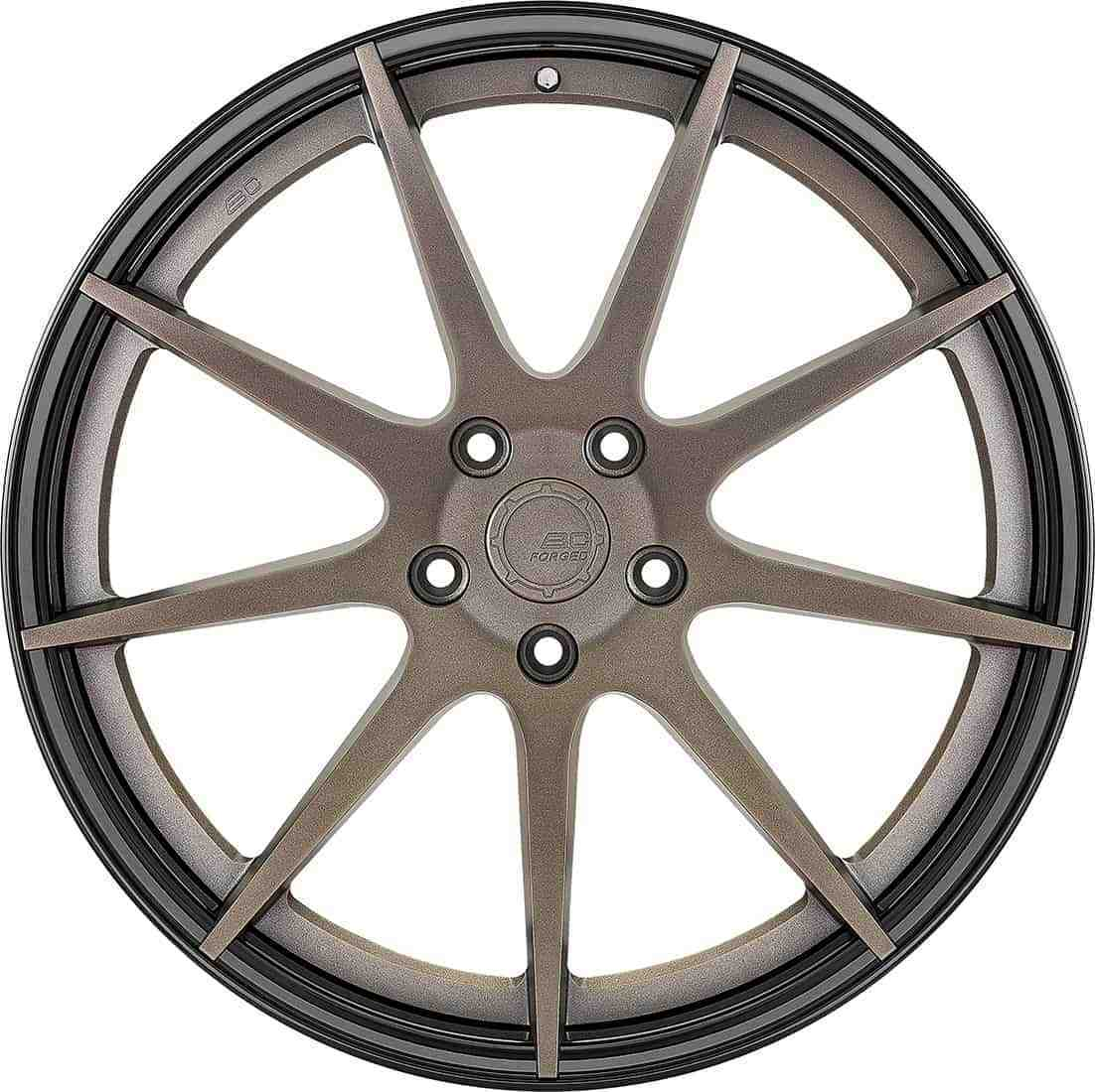 BC Forged wheels HB29 (HB Series)