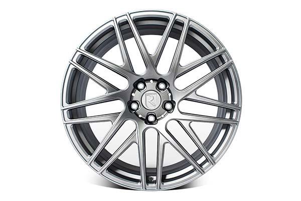 Rocksroad ES9 forged wheels