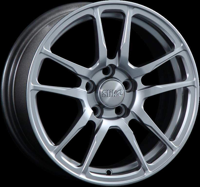 SLIK L-1836 forged wheels