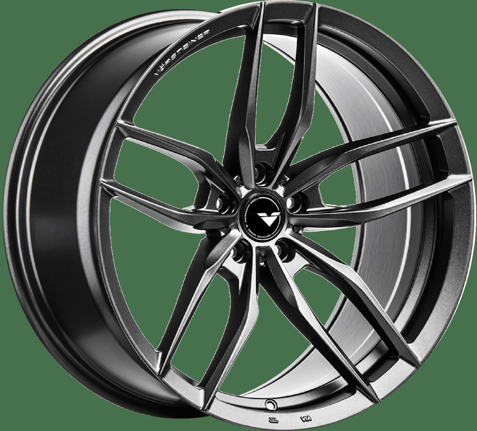 Vorsteiner Flow Forged wheels V-FF 105