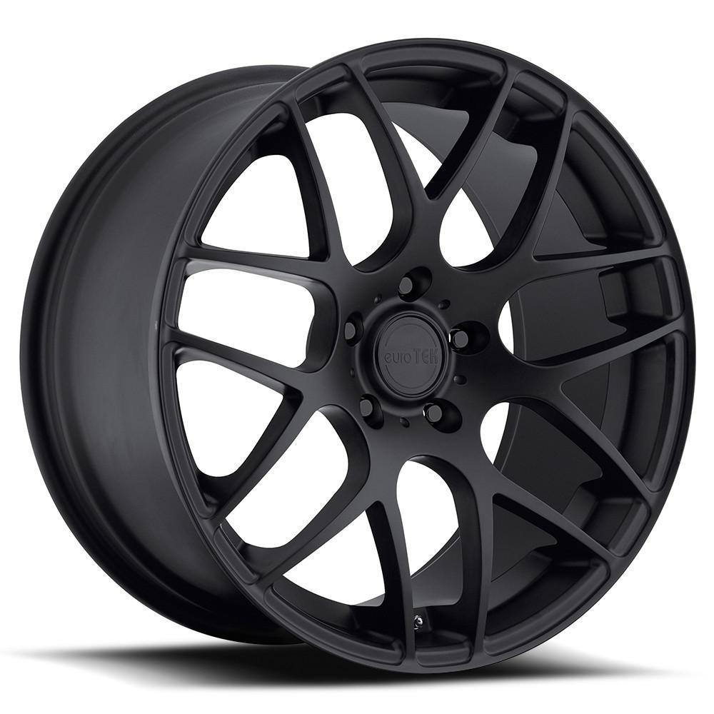 MRR Design UO2 forged wheels