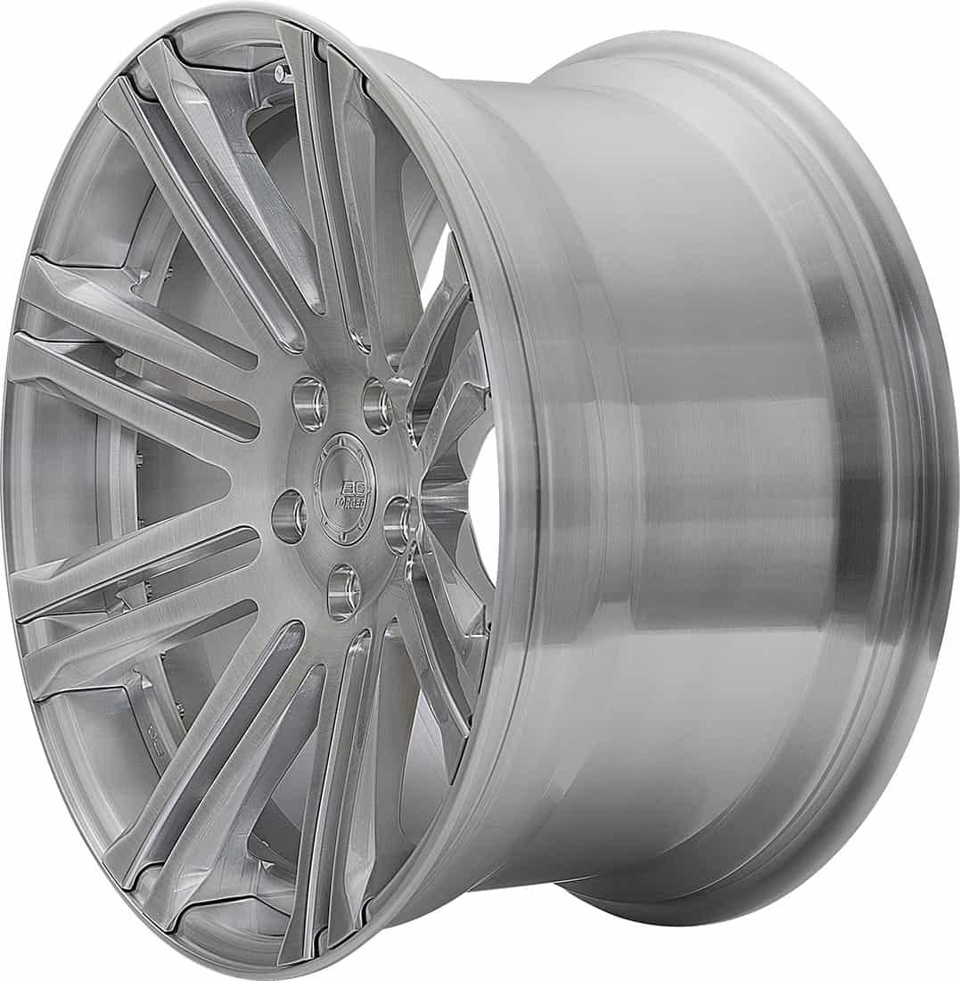 BC Forged wheels HB36 (HB Series)