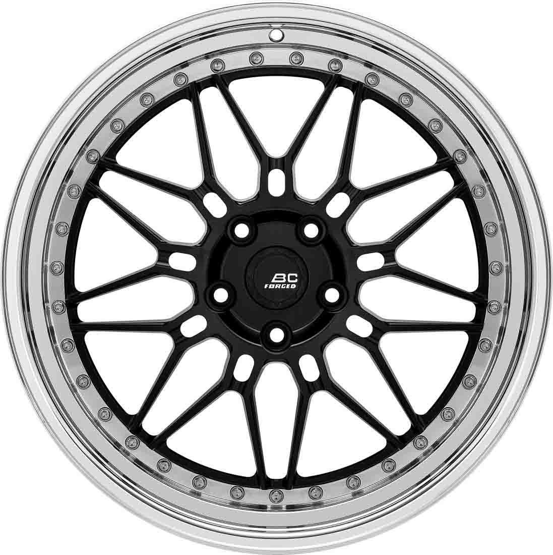 BC Forged wheels LE90 // MLE90 (LE/MLE Series)
