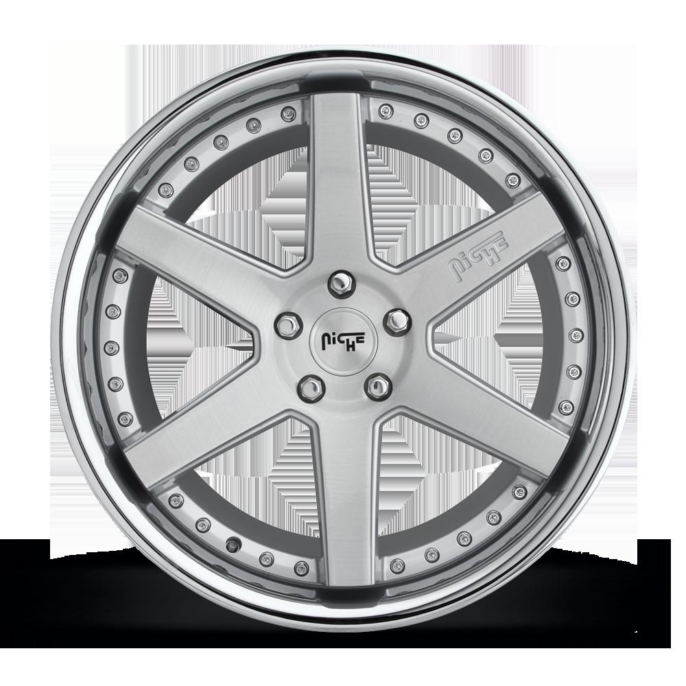 Niche  ALTAIR M193 light alloy wheels