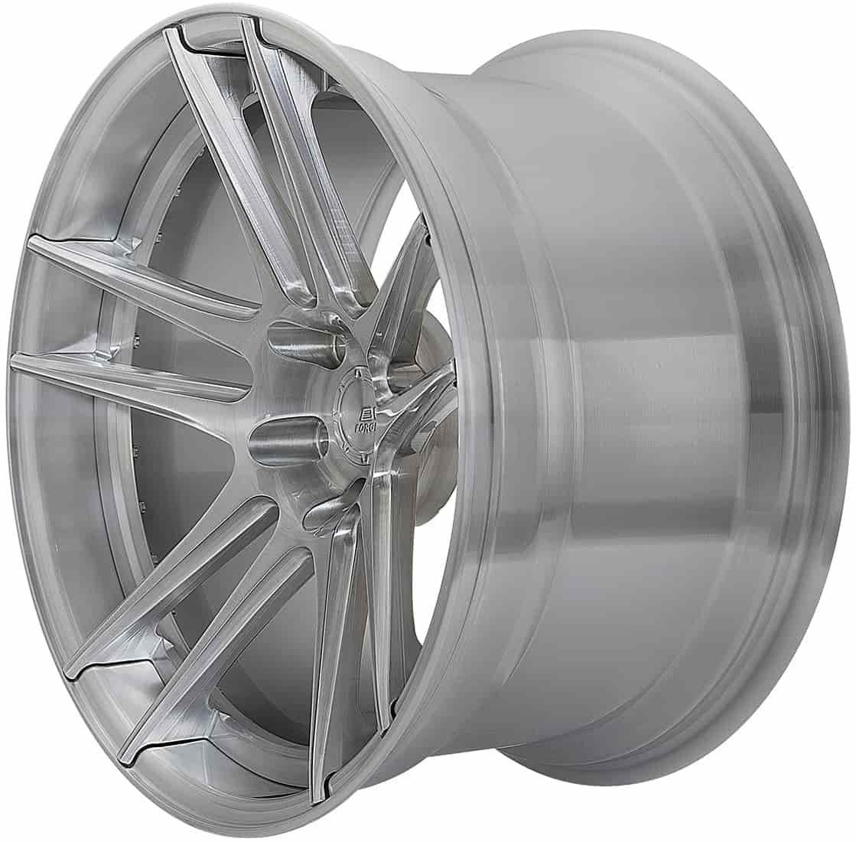 BC Forged wheels HBR5 (HBR Series)