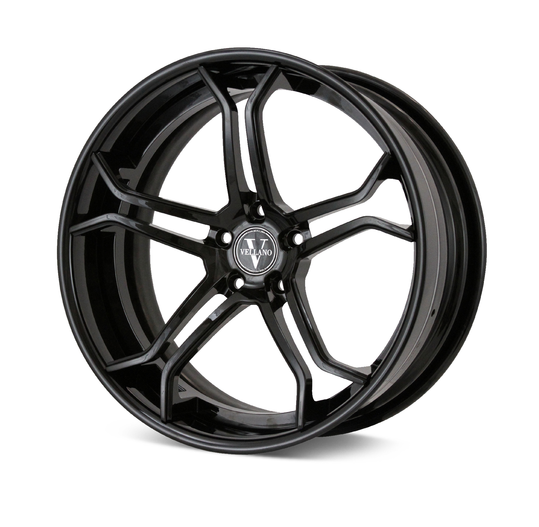 Vellano VCZ forged wheels