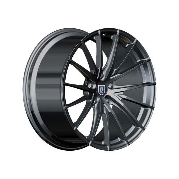 Rocksroad Eagle forged wheels