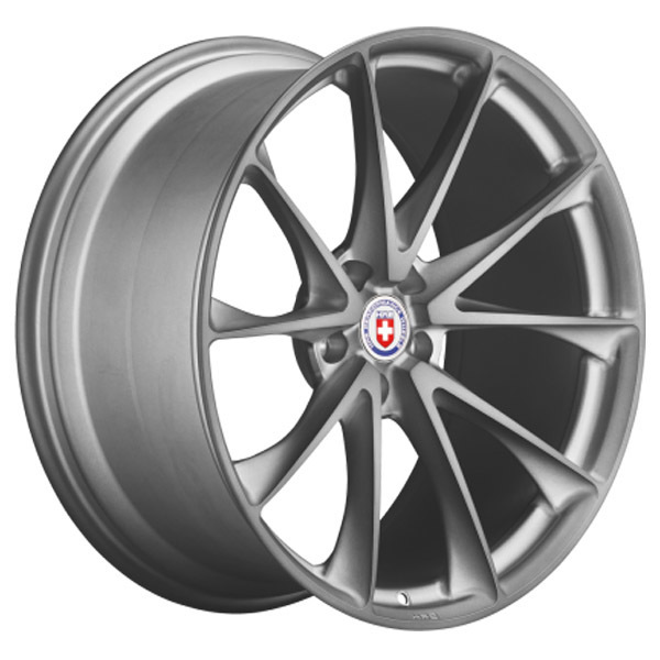 HRE P204 (P2 Series) forged wheels