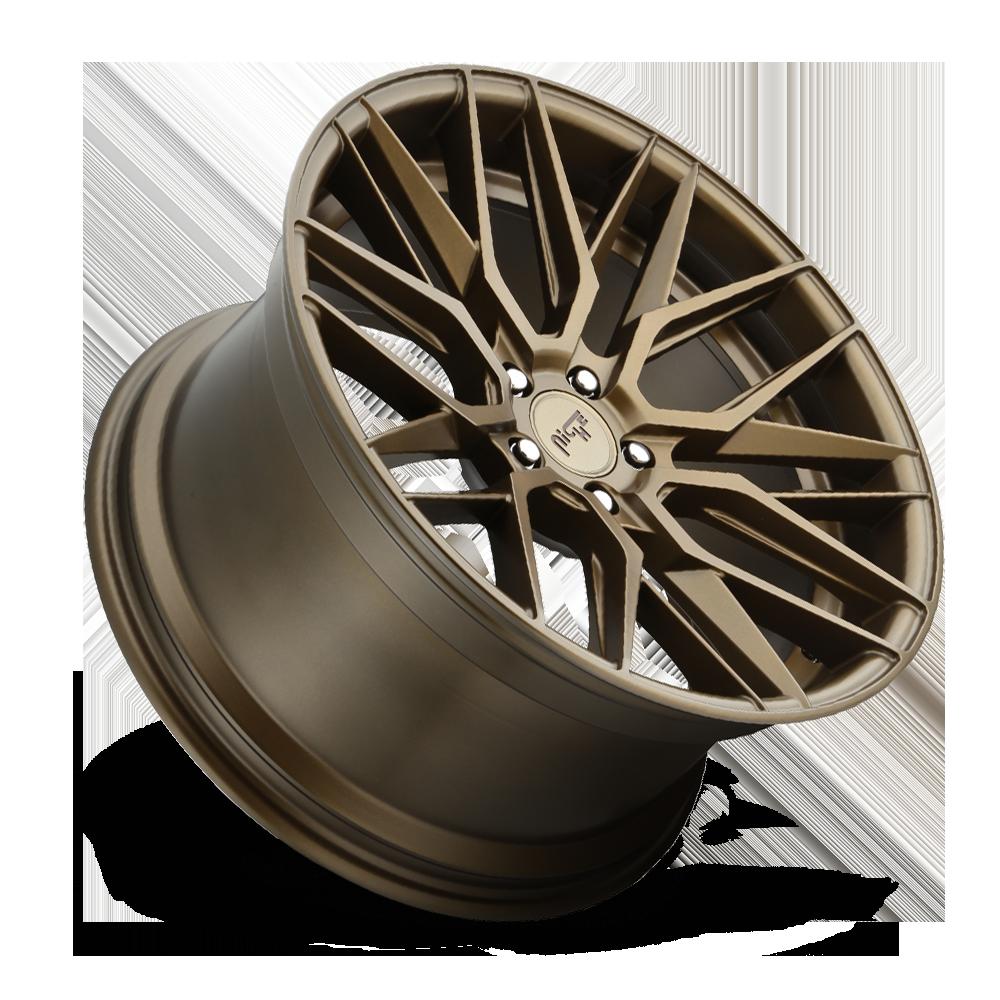 Niche GAMMA M191 light alloy wheels