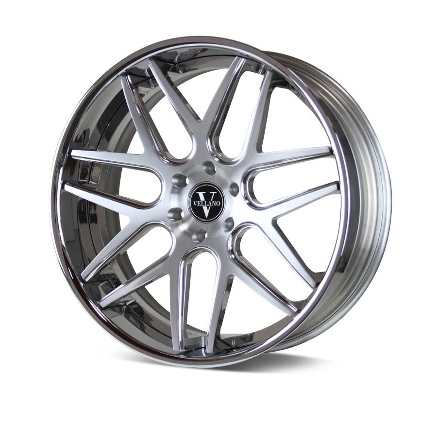 Vellano VCA forged wheels
