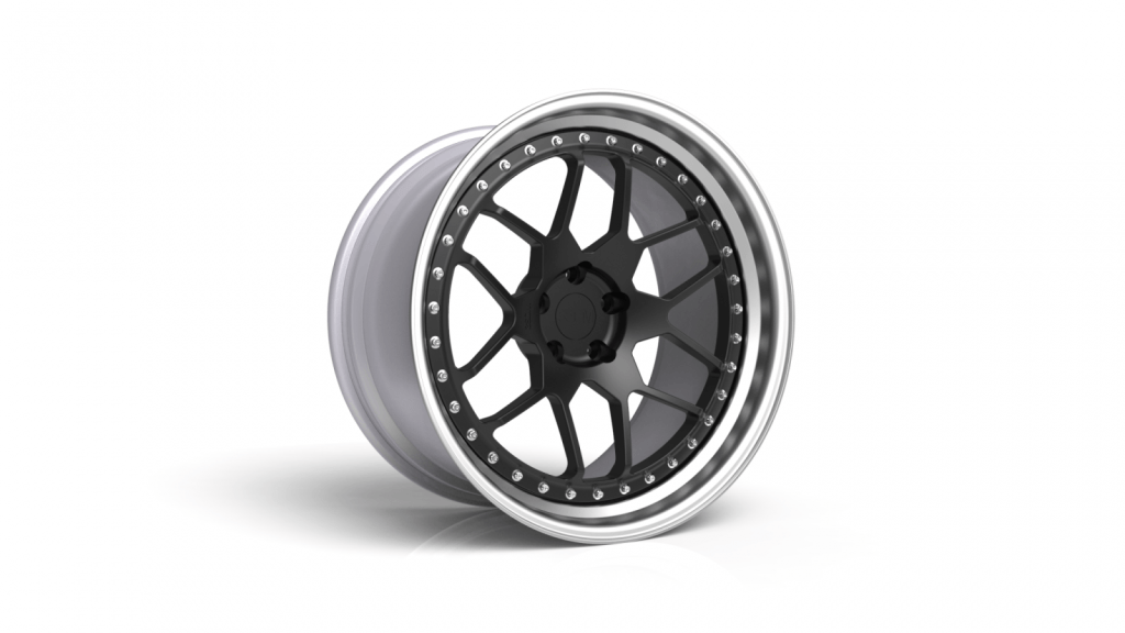 3SDM 3.09 FX3 SERIES Forged Wheels