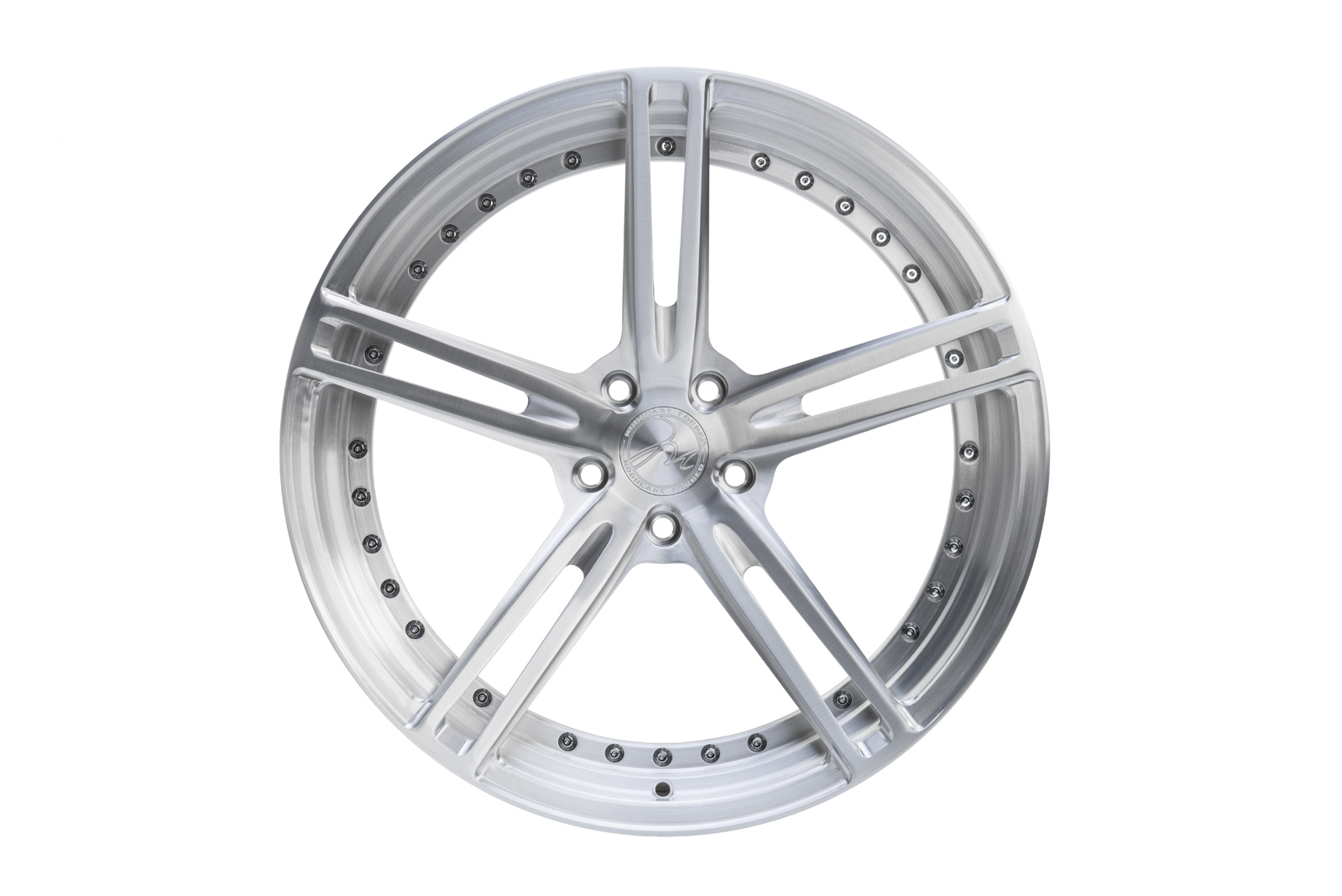 Modulare D35 forged wheels