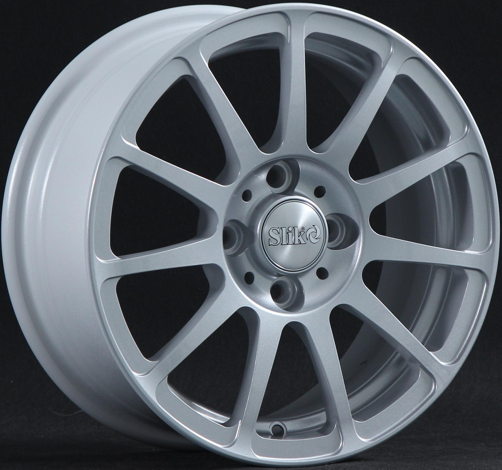 SLIK L-1722 forged wheels new model