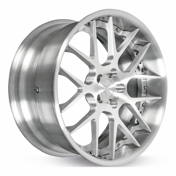 CMST CT251 Forged Wheels