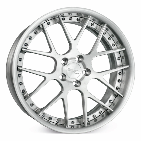 CMST CT251 2020 Forged Wheels
