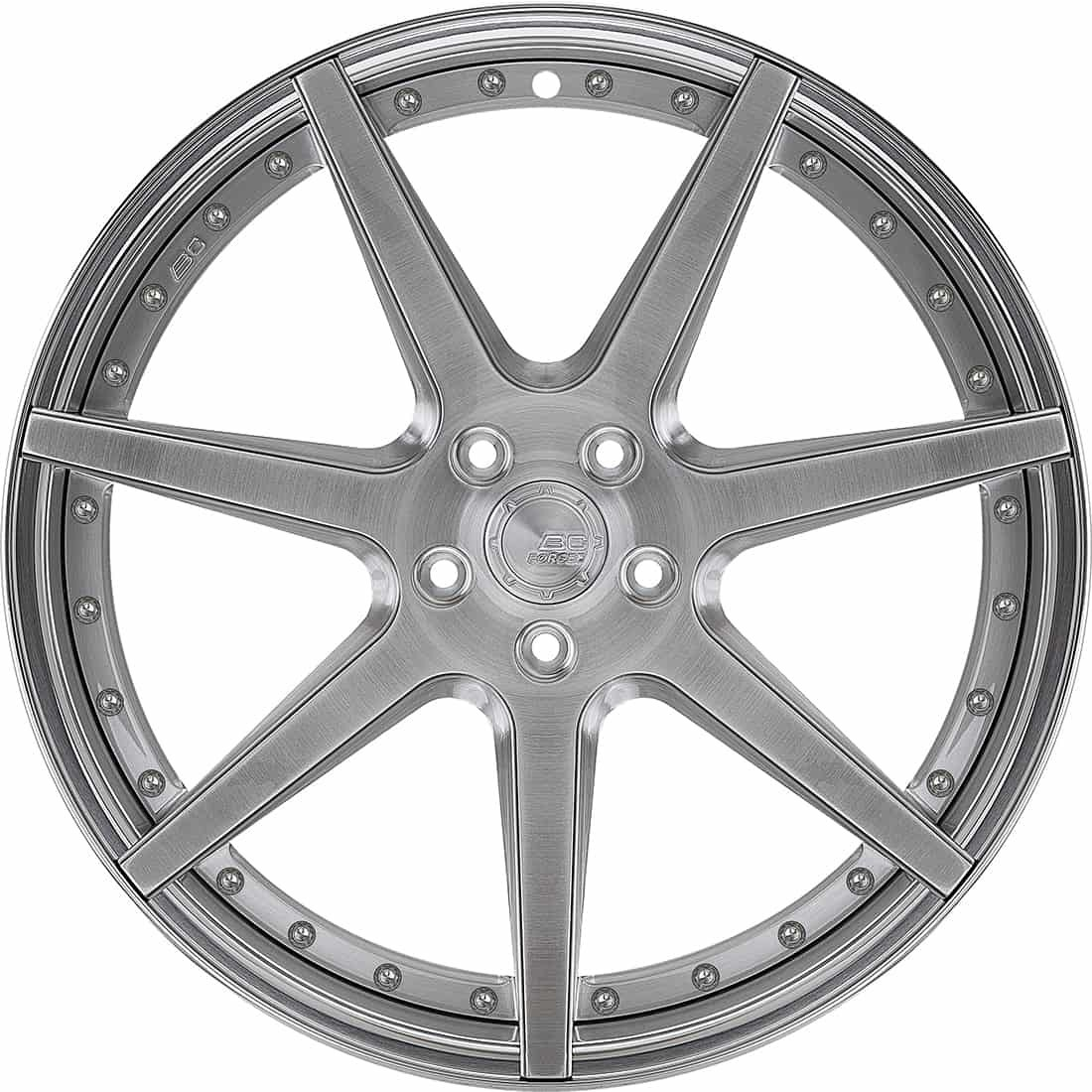 BC Forged wheels HBR7 (HBR Series)