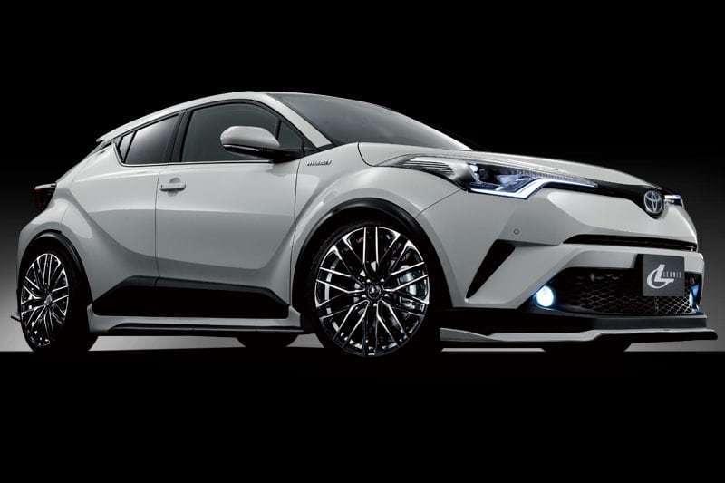 WEDS LEONIS SK light alloy wheels