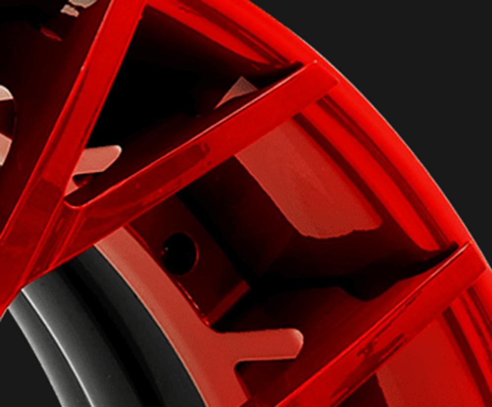 Lexani RZ-102 Forged Wheels