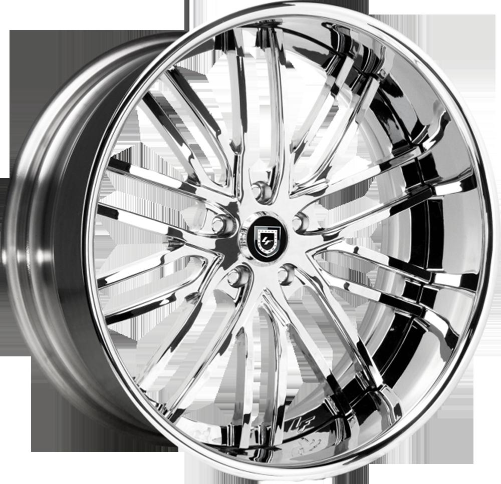 Lexani LF-723 Forged Wheels