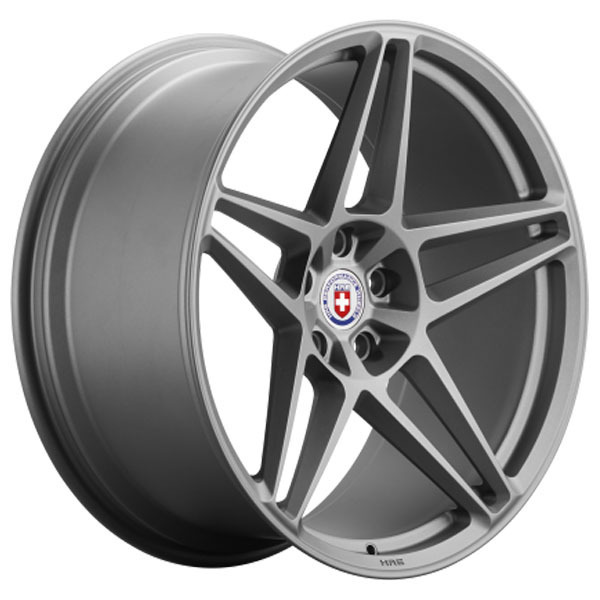 HRE RS207M (RS2M Series) forged wheels