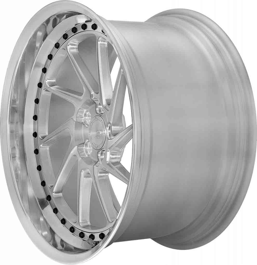 BC Forged wheels LE210 // MLE210 (LE/MLE Series)
