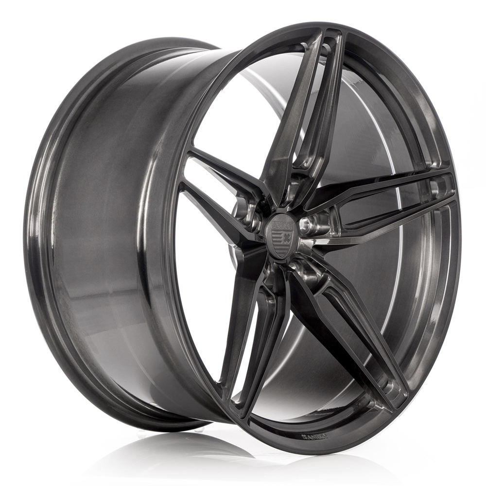 Anrky AN17 forged wheels