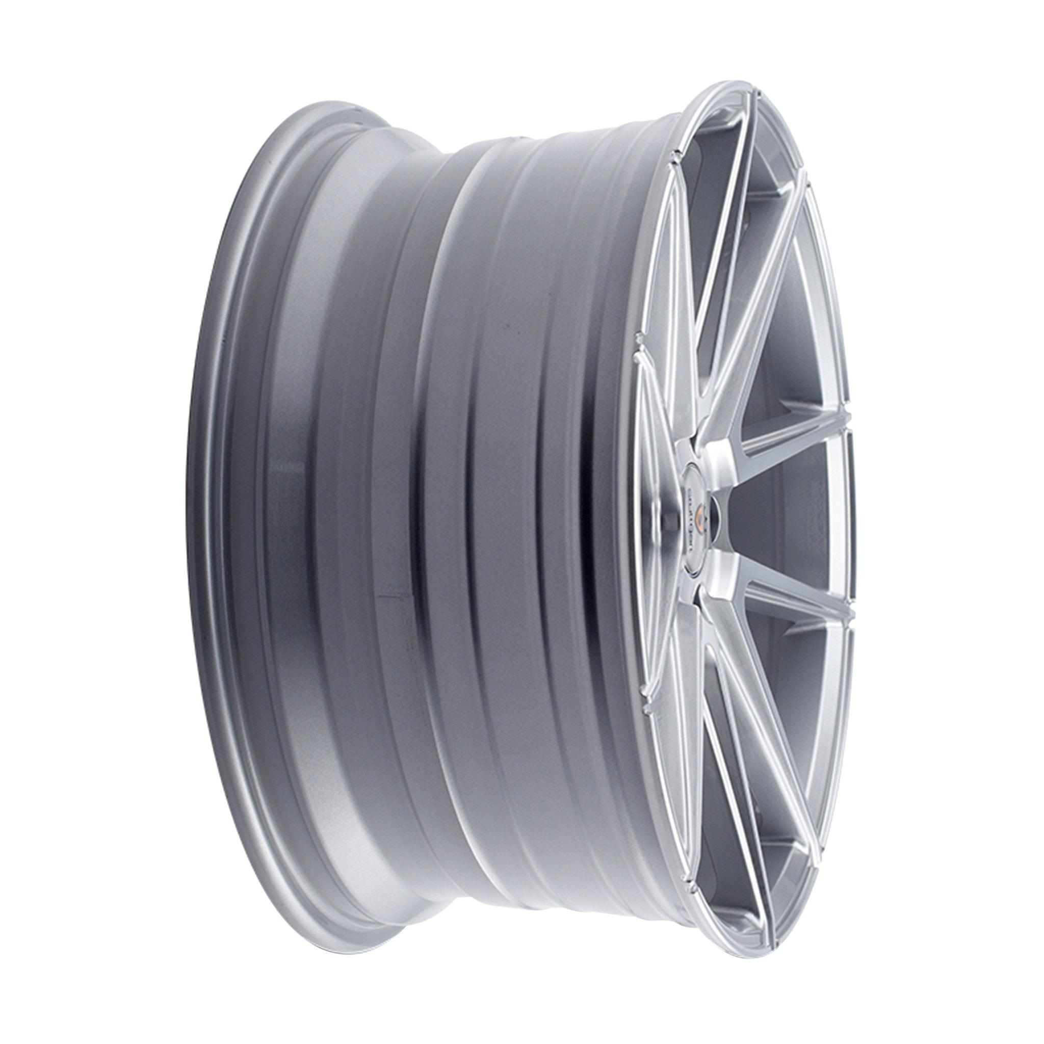 Stuttgart ST9 light alloy wheels