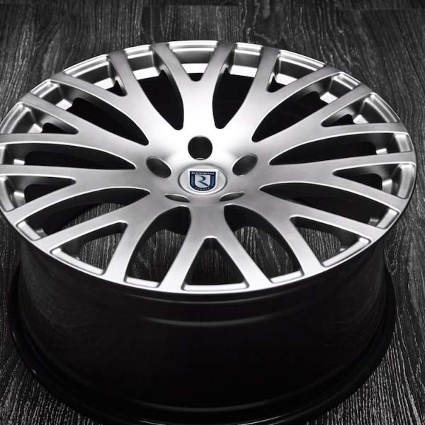 Rocksroad Empire forged wheels