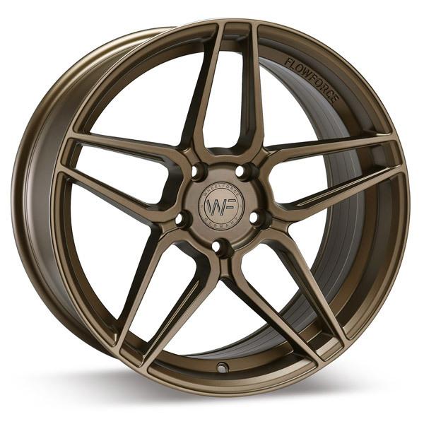 WheelForce CF.1-RS FlowForm Wheels